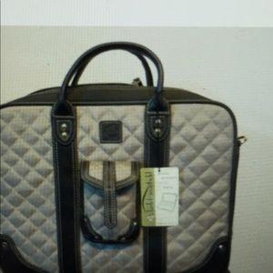 Clark &Mayfield Women's Premier Laptop Handbag